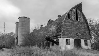 Barnscape