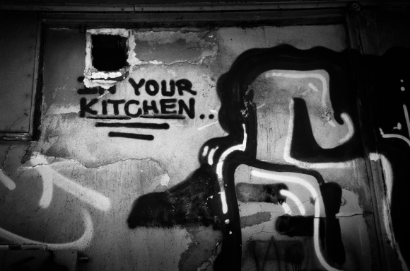 In Your Kitchen