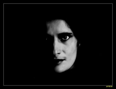 In Memory Of Liz Reed - 1989