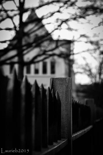 Spooky In Charlotte