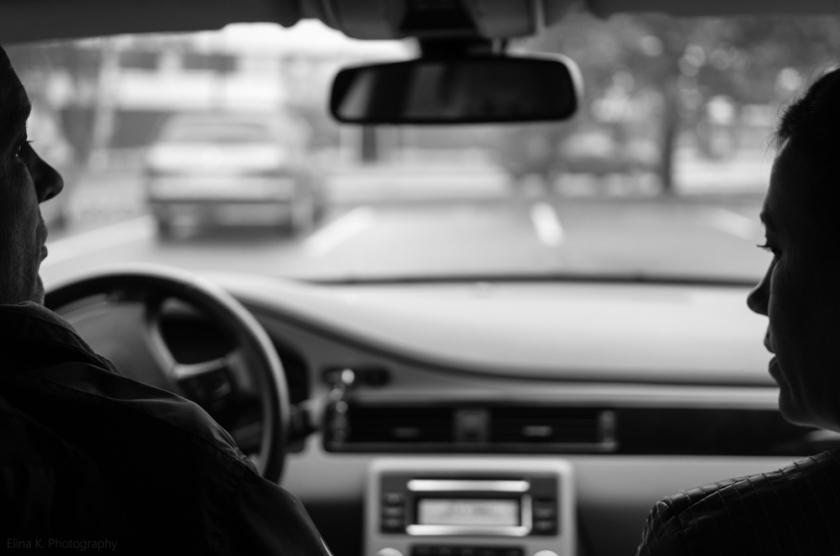 drive-