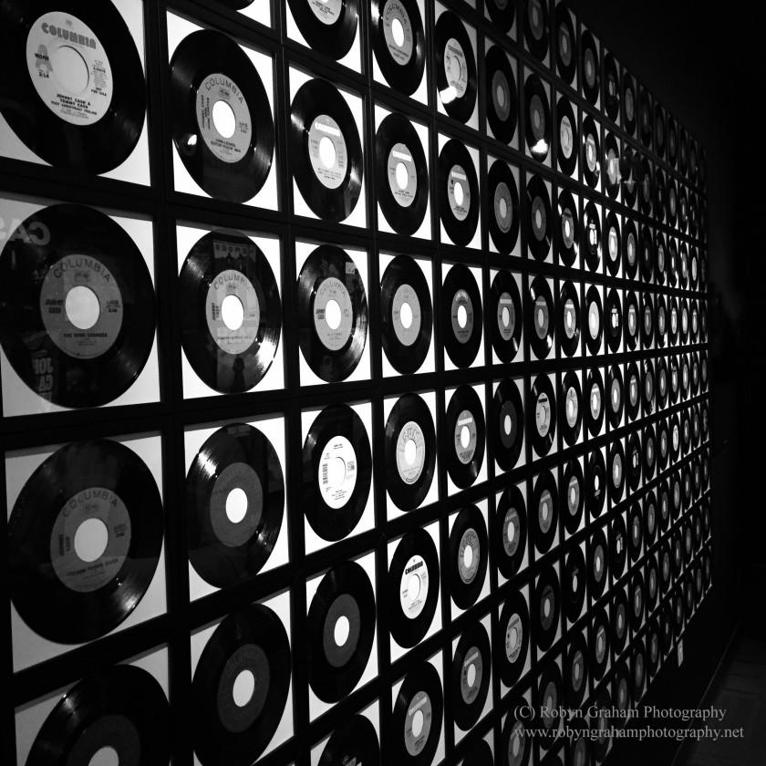 Rhythm in Vinyl