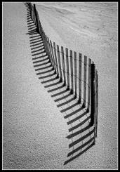 Sand And Shadows