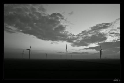Wind Land / Schleswig Holstein – Germany