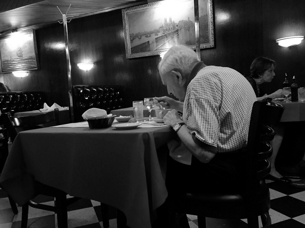 TheDiner©PattiFogarty