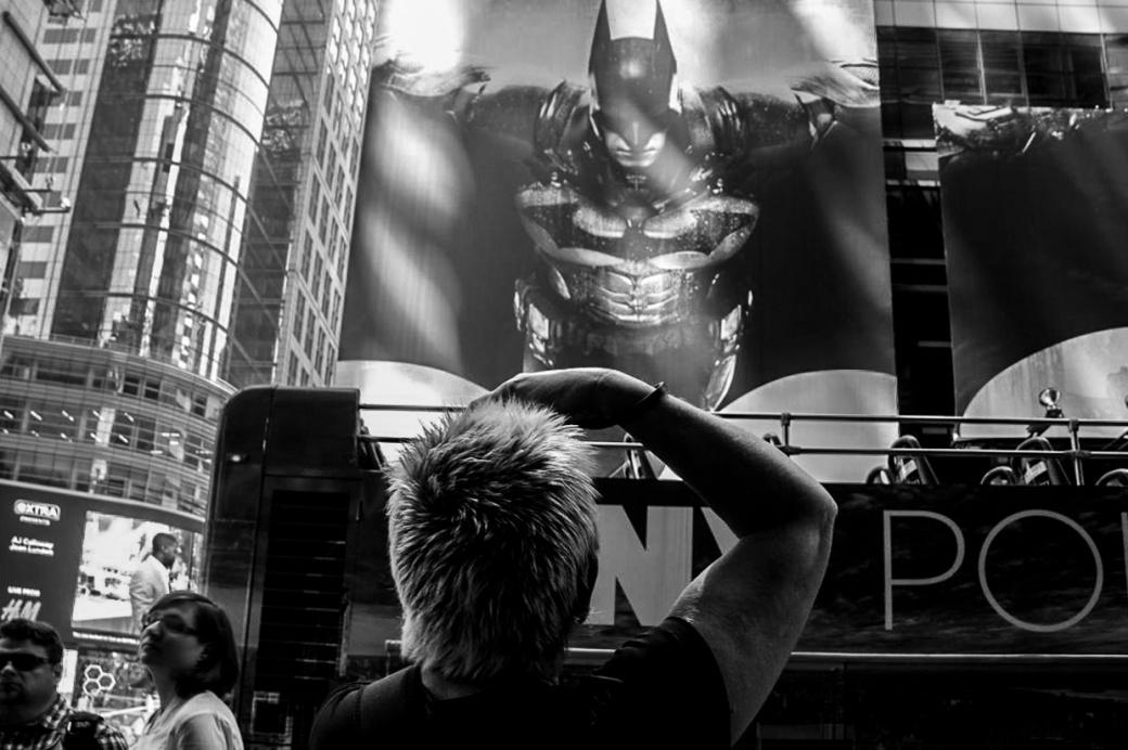 20150610-Stacy & Batman