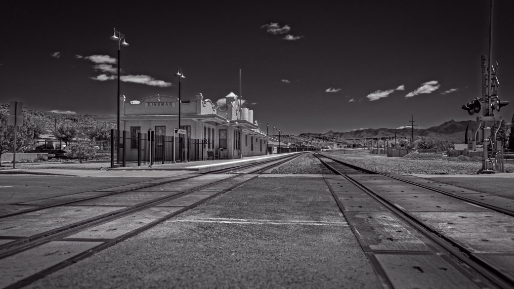 Kingman Crossing April 17, 2016