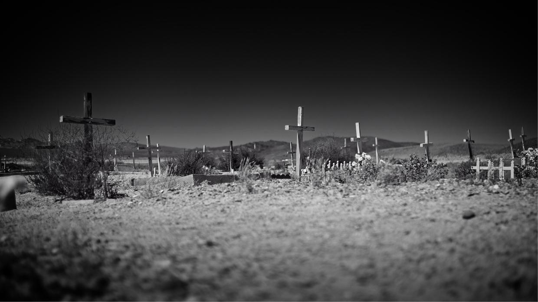 Tecopa Cemetery