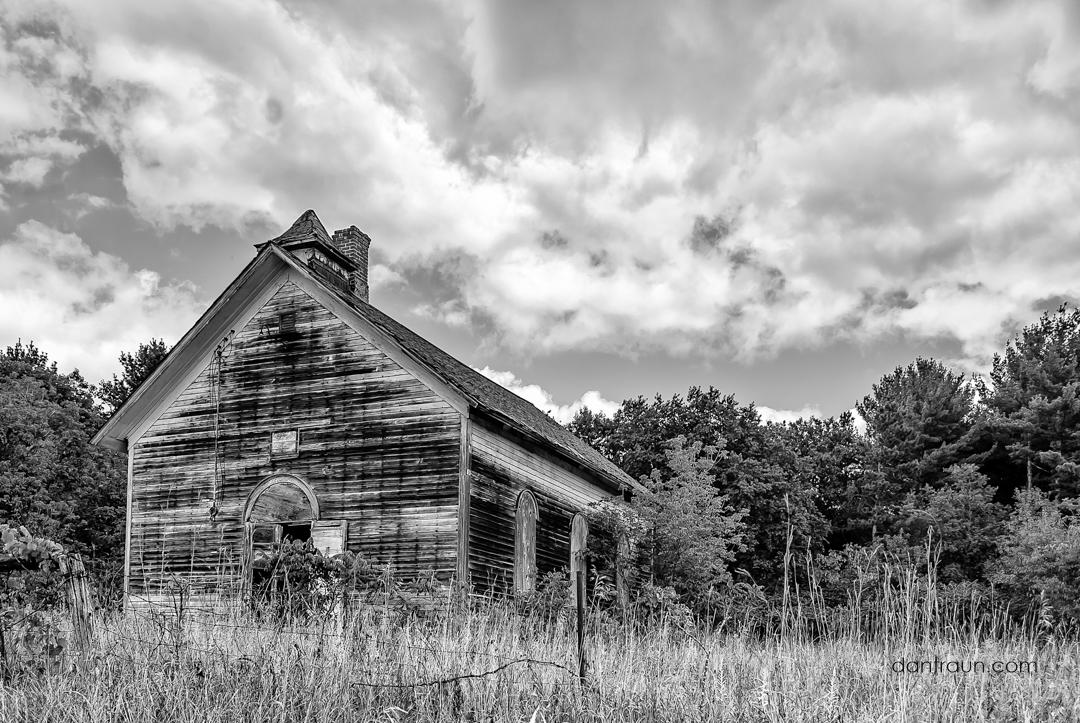 2016-08-05 Schoolhouse