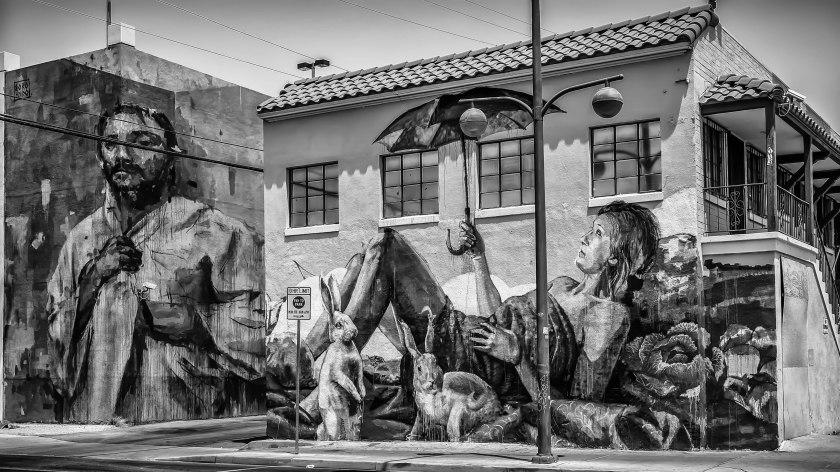 Fremont Street Las Vegas NV