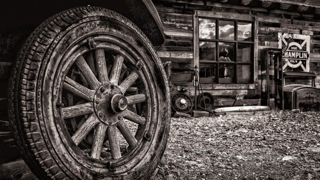 Nelson Wheel
