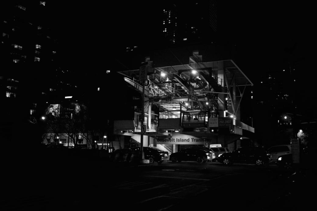 Tramway©Patti Fogarty