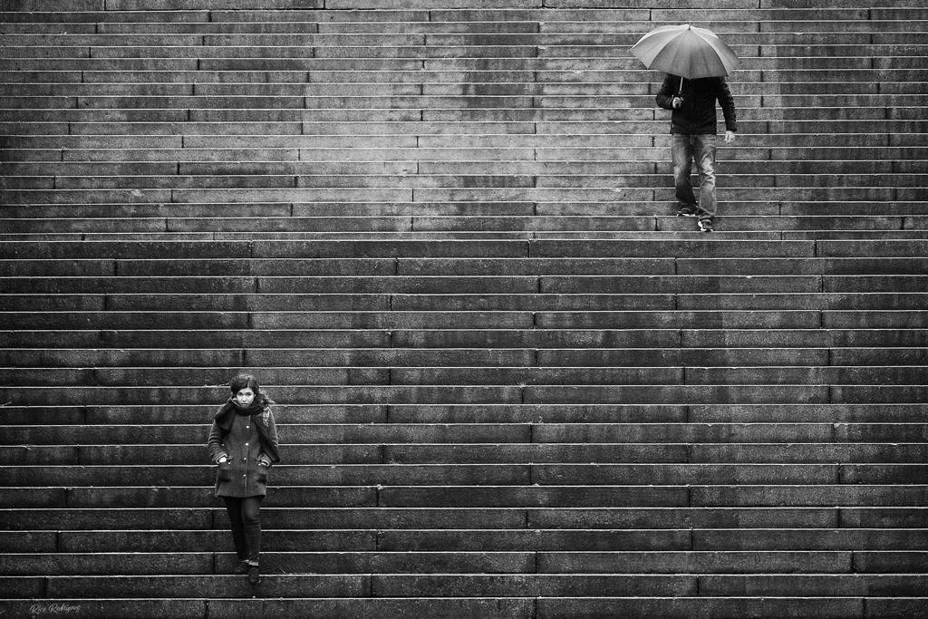 Balance-stairs