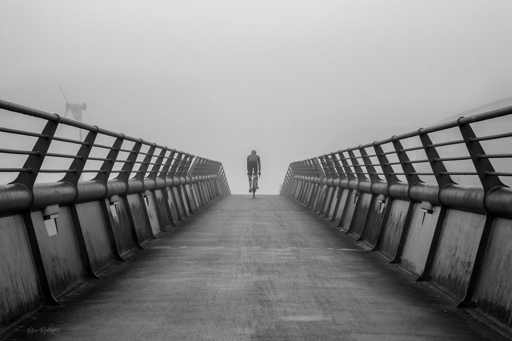Fog-rider