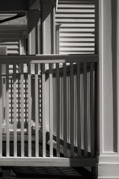 porch-rail