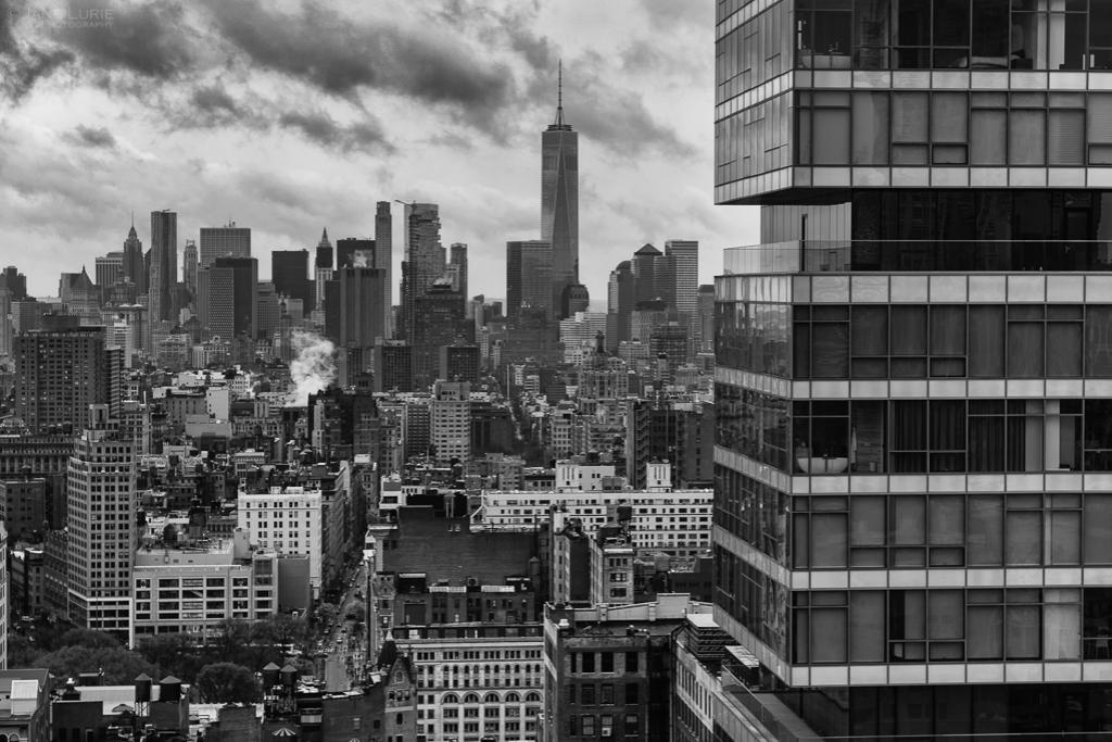 New York, Cityscape, Architecture
