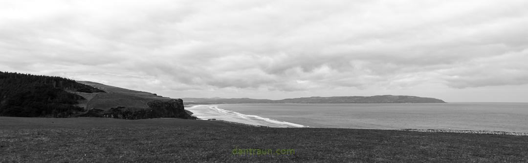 Downhill Strand
