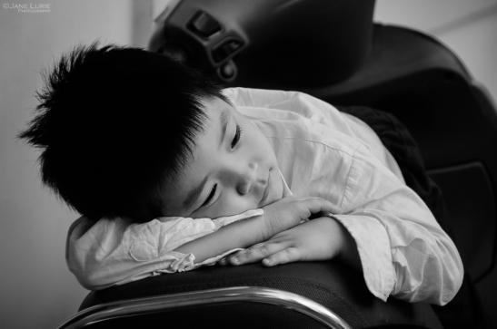 Bangkok, Portrait, Monochrome, Black and White, Travel,