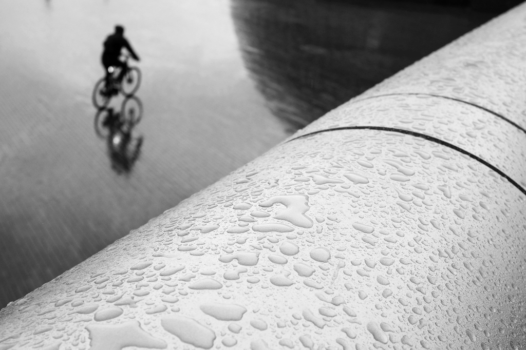 Rolling in the Rain