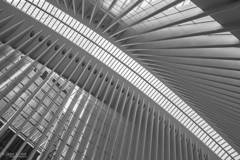 Architecture, Black and White, Photography, Fujifilm X-T2, New York