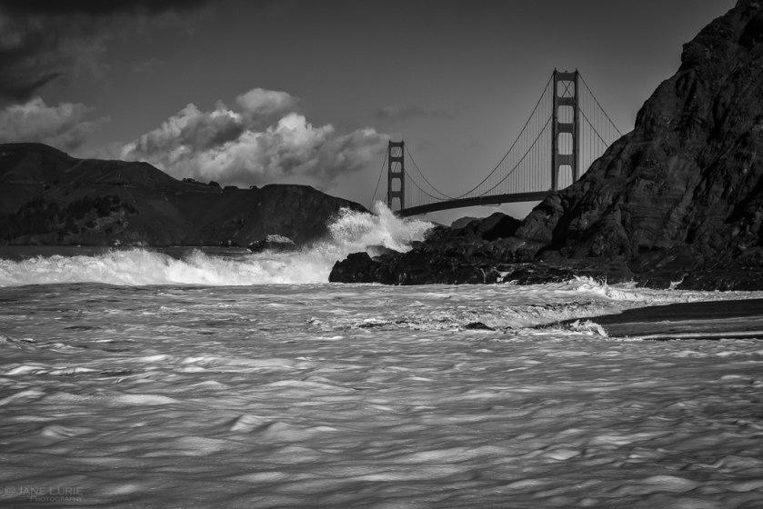 San Francisco, Golden Gate, Photography,