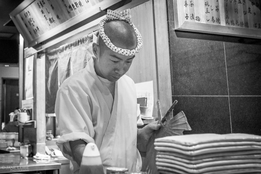 Tokyo, Japan, Photography, Portrait